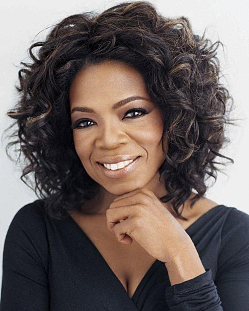 Oprah-Winfrey1Oprah Winfrey As A Young Adult