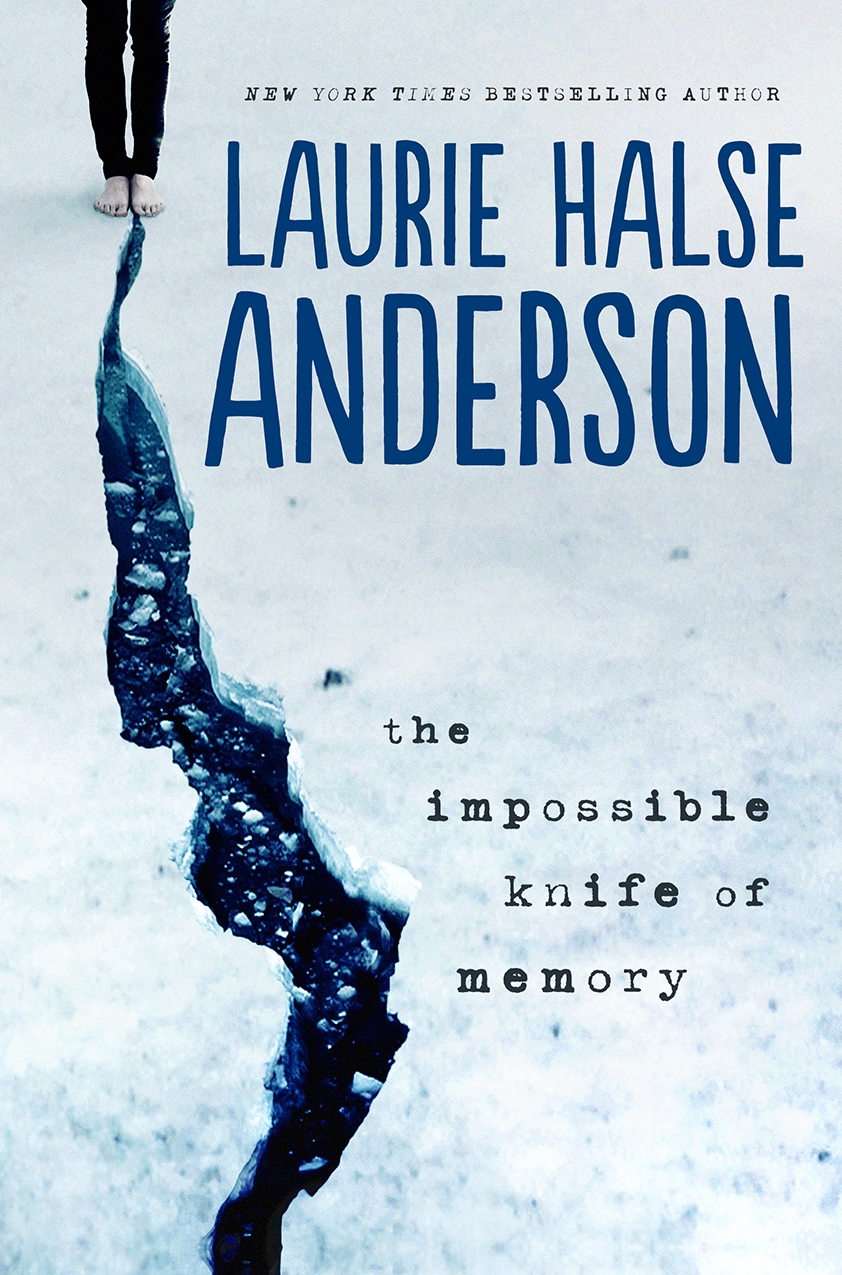 blog the impossible knife of memory cover image