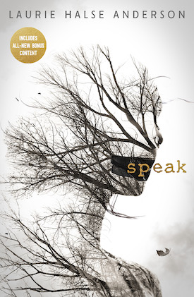 Speak: 20th Anniversary Edition