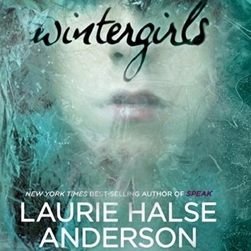 Wintergirls – Audiobook