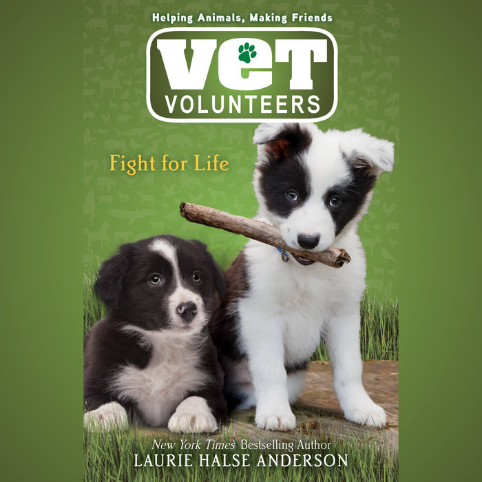 Fight For Life – Audiobook