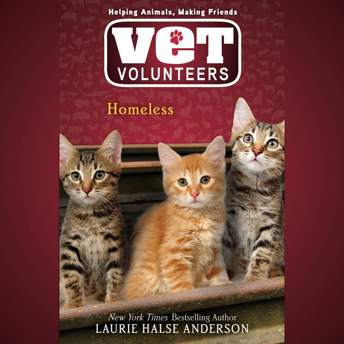 Homeless – Audiobook