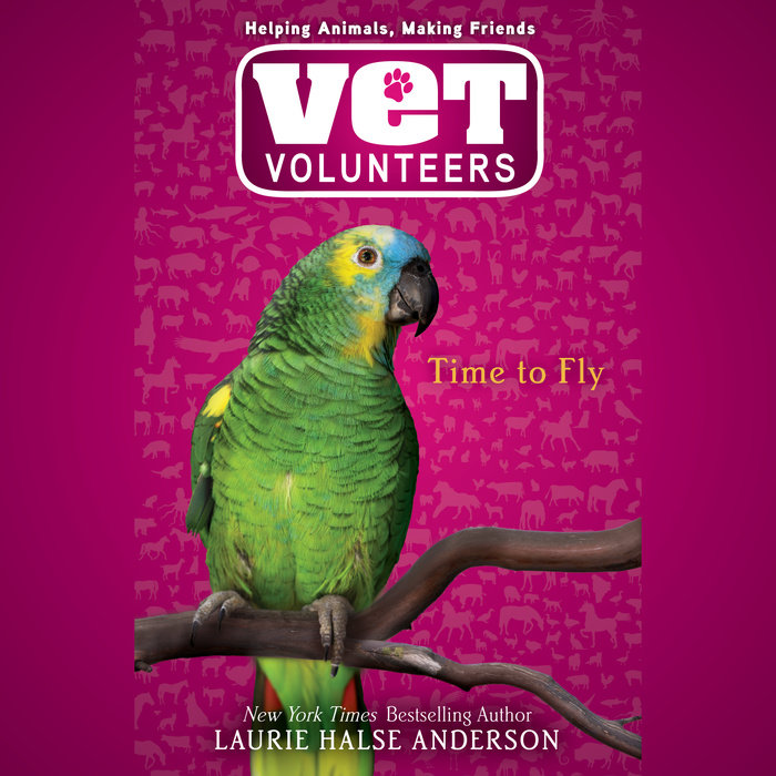 Time to Fly – Audiobook