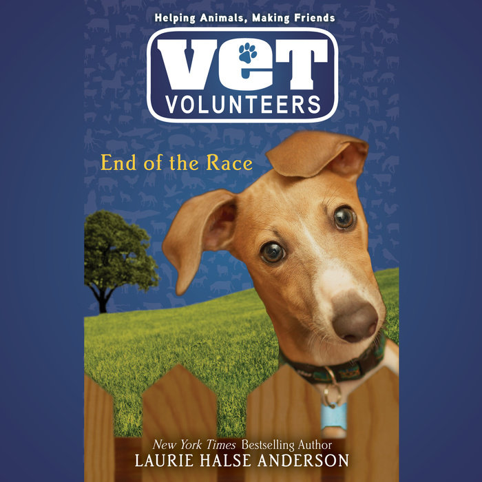 End of the Race – Audiobook